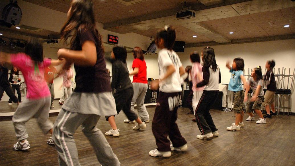 ボイストレーニング、ボーカル、ダンスレッスン